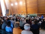 Rentrée pastorale & 50 ans de Saint-Pie X (10-09-2017)