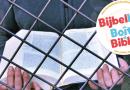Récolte de Bibles pour les détenus