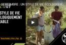 La vidéo du Pape pour un style de vie écologiquement durable