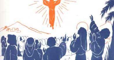 Sacrements de l'initiation<br><i>Messe de l'Ascension</i><br><img src='https://www.sarmentsforestois.be/wp-content/uploads/05-30.png' width='35'>