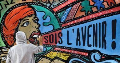 Fête de la solidarité (24/03/2019)