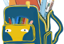 Collecte de matériel scolaire