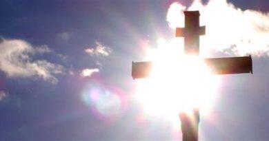 Jésus est vivant, soyons dans la joie !