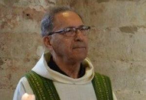 Messe à l'intention du père Francis Schaeck