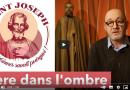 #07 Saint Joseph – Père dans l'ombre  et bénédiction que Monseigneur Kockerols adresse à toutes les familles de Bruxelles.