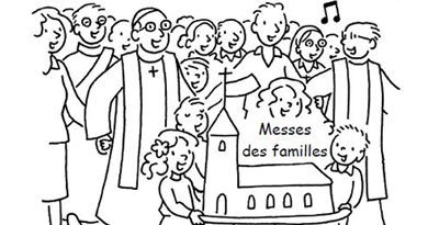 Messe des familles<br><img src='http://www.sarmentsforestois.be/wp-content/uploads/10-21.png' width='35'>