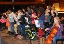 Chorale des jeunes (19/11/2016)
