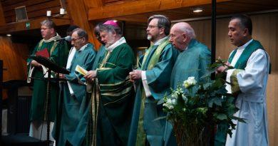 Rentrée pastorale 2018 (23/09/18)
