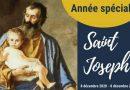 Dès aujourd'hui, cinq manières de prier une neuvaine à saint Joseph